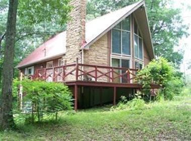 626 Rocky Top Rd, Mc Minnville, TN 37110
