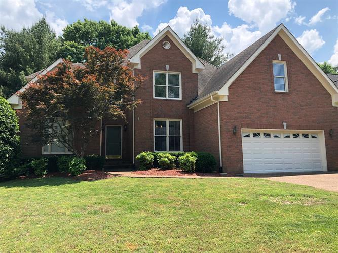 117 Polk Place Drive, Franklin, TN 37064