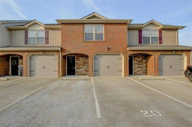 770 Needmore Rd #8, Clarksville, TN 37040