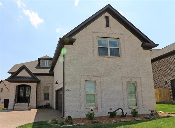 305 Midtown Trl, Mount Juliet, TN 37122