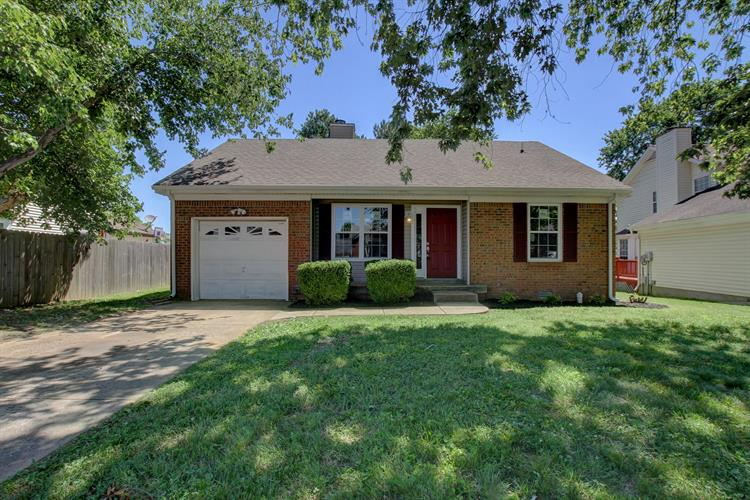 1959 Timberline Way, Clarksville, TN 37042