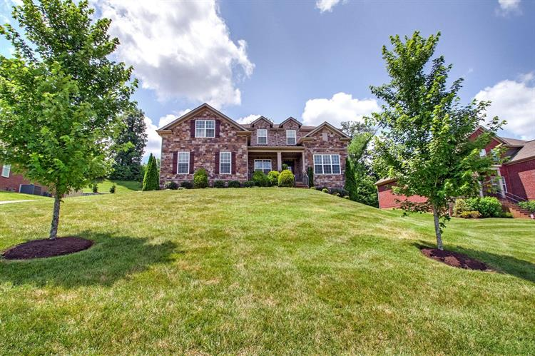 412 Childe Harolds Ln, Brentwood, TN 37027