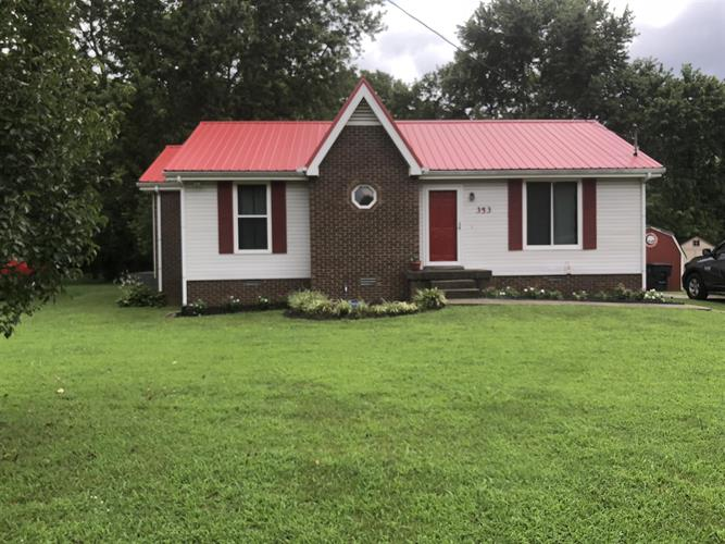 353 Marrell St, Gallatin, TN 37066