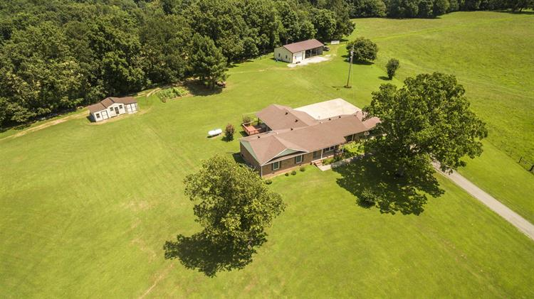 1058 Collins Road, Vanleer, TN 37181