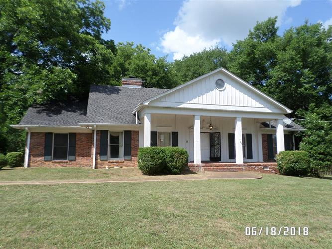 604 Washington Ave, Mount Pleasant, TN 38474