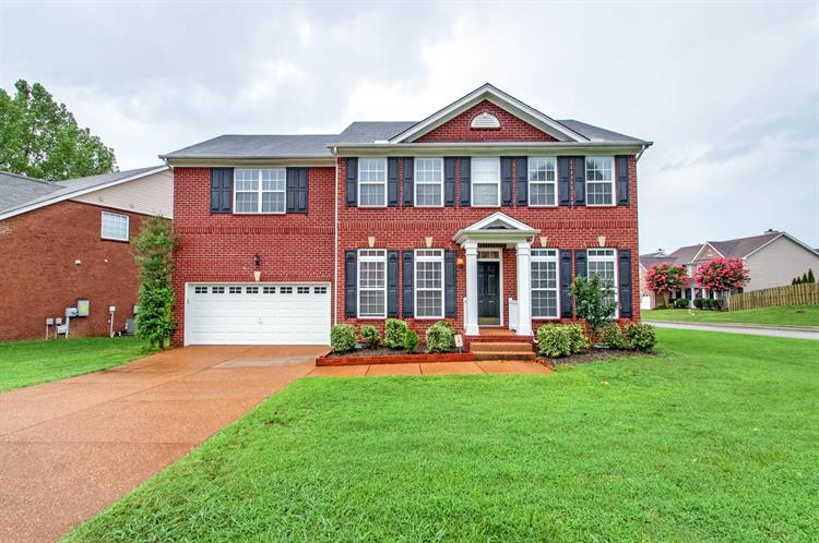 1003 Williford Ct, Spring Hill, TN 37174