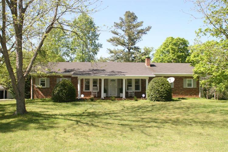 444 Cooley Rd, Waverly, TN 37185 - Image 1