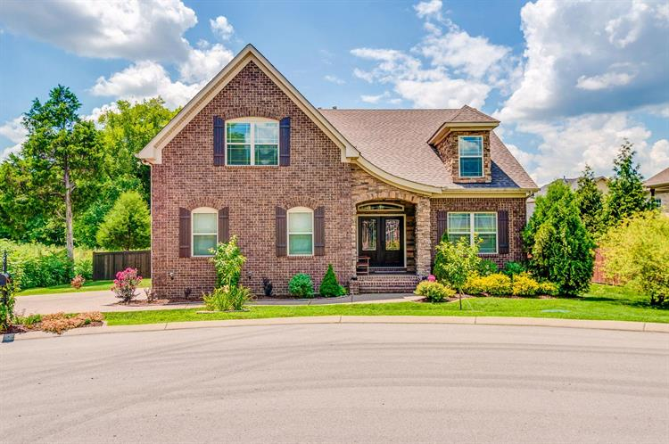 202 Jamies Way, Mount Juliet, TN 37122