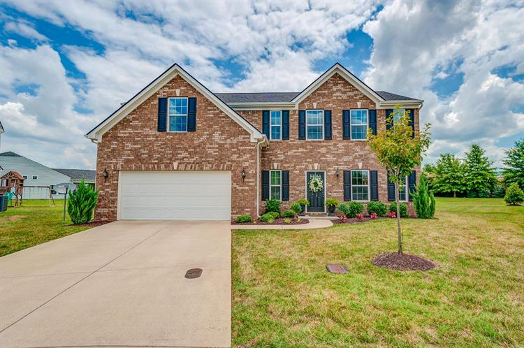 2826 Shellsford Cir, Murfreesboro, TN 37128