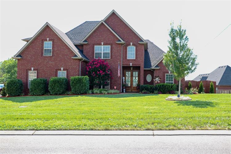 1113 Blackjack Way, Murfreesboro, TN 37129