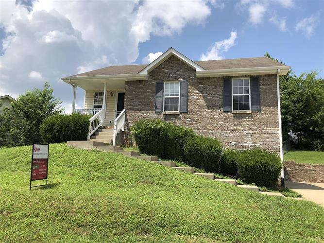 261 Amber Way, Clarksville, TN 37042 - Image 1