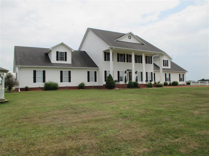 3796 Hwy. 41A North, Unionville, TN 37180 - Image 1