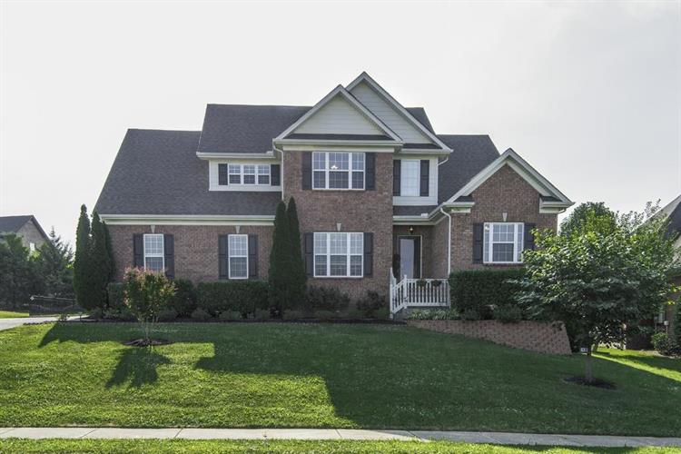 3141 Appian Way, Spring Hill, TN 37174