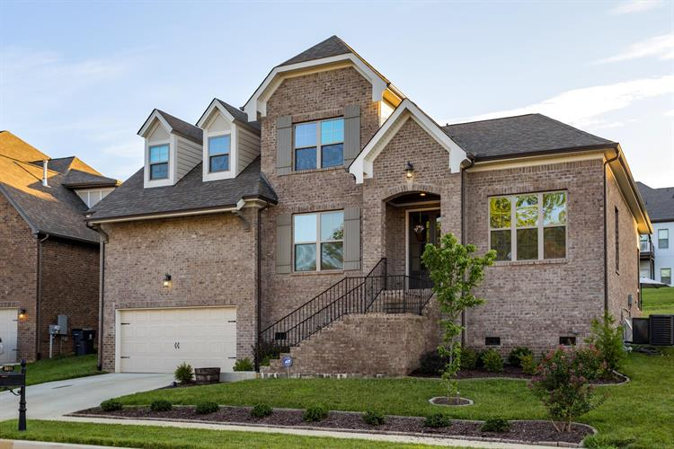 2653 Paddock Park Dr, Thompsons Station, TN 37179 - Image 1