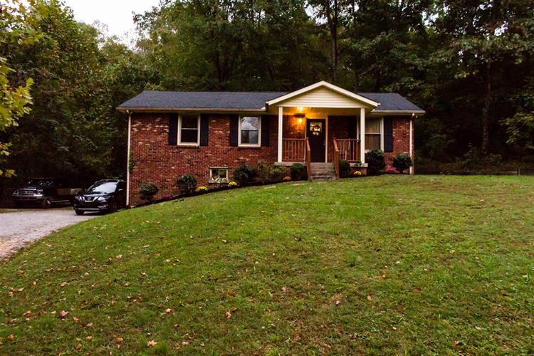 1141 Chapel Hill Ci, Joelton, TN 37080