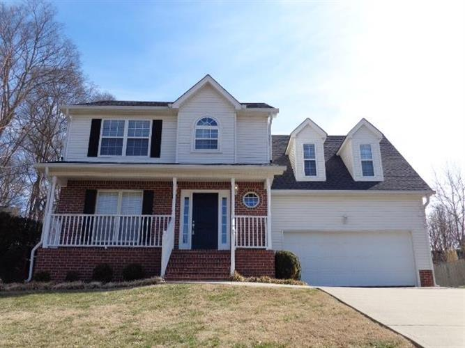 1832 Portview Dr, Spring Hill, TN 37174