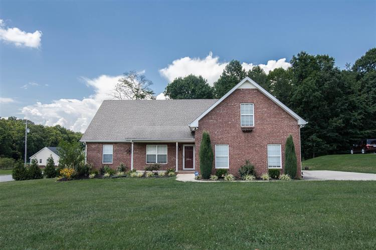 1375 Tannahill Way, Clarksville, TN 37043