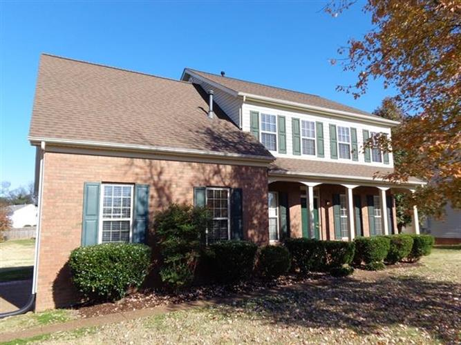 4706 Kensington Dr, Old Hickory, TN 37138