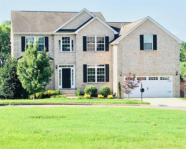 204 Sugar Magnolia Ln, Cane Ridge, TN 37013