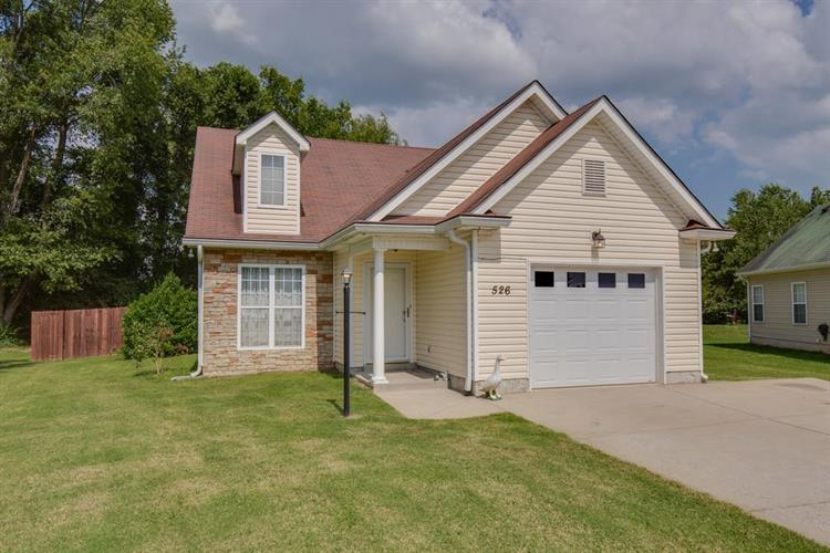 526 Albion Cir, Gallatin, TN 37066