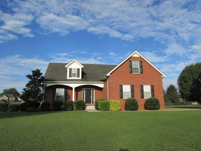 121 Meadowland Ct, Manchester, TN 37355 - Image 1