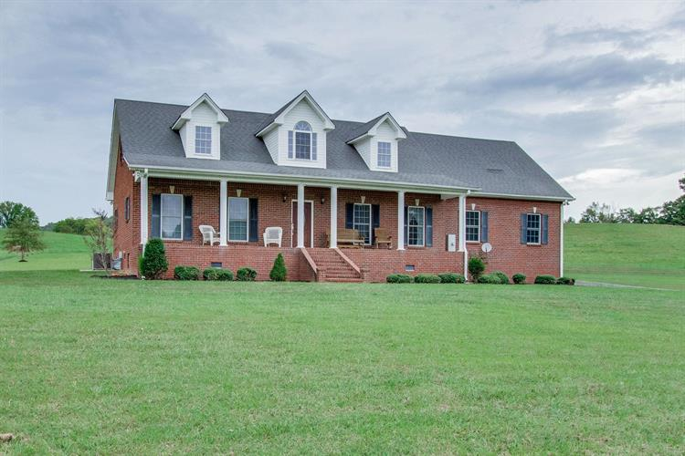 6697 Greenvale Rd, Watertown, TN 37184