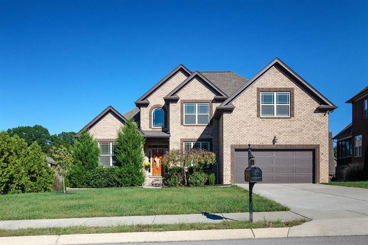 7026 Brindle Ridge Way, Spring Hill, TN 37174