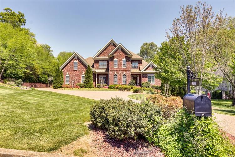 9636 Mitchell Place, Brentwood, TN 37027