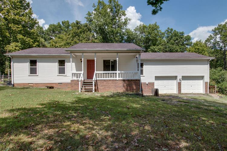 3030 Coleman Hill Road, Rockvale, TN 37153