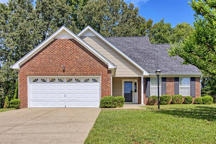 7300 Hidden Lake Cir, Fairview, TN 37062 - Image 1