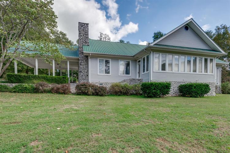 6460 Highway 48 North, Cumberland Furnace, TN 37051