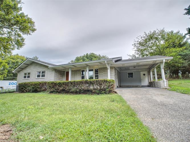 260 Dobbins Pike, Gallatin, TN 37066