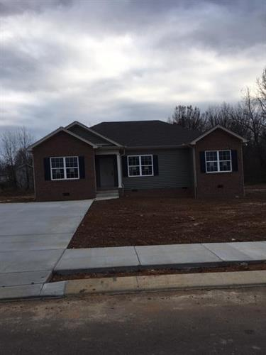 120 Thacker Dr Lot #50, Portland, TN 37148 - Image 1