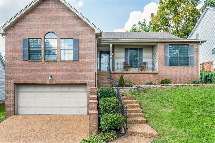 2312A Peak Hill CV, Nashville, TN 37211