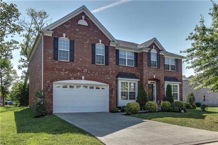1288 Wheatley Forest Dr, Brentwood, TN 37027