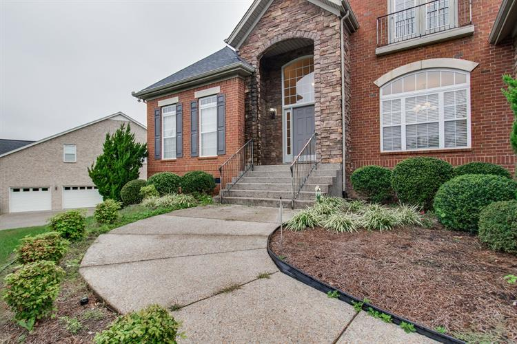 1562 Copperstone Dr, Brentwood, TN 37027