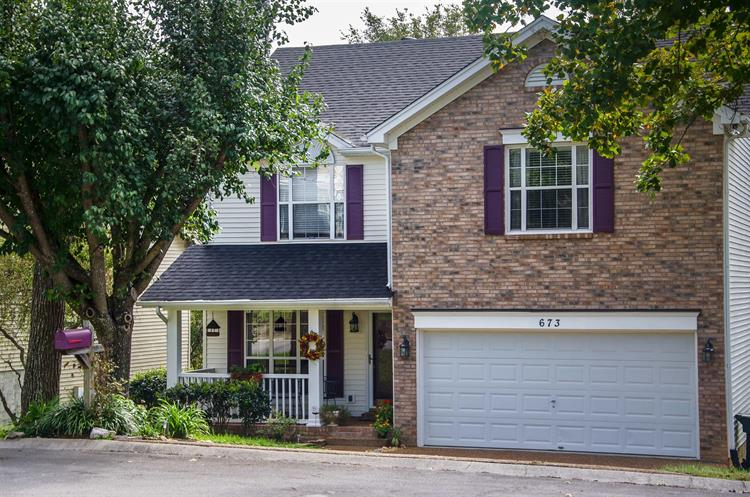 673 Granwood Blvd, Old Hickory, TN 37138 - Image 1