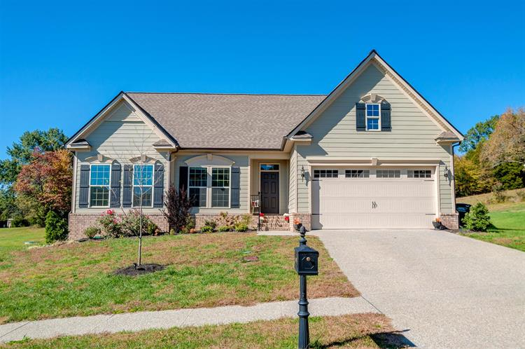6753 Pleasant Gate Ln, College Grove, TN 37046 - Image 1