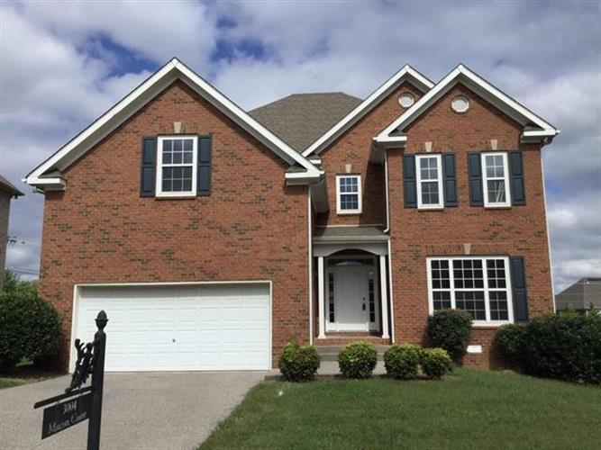 3004 Macon Ct, Spring Hill, TN 37174 - Image 1