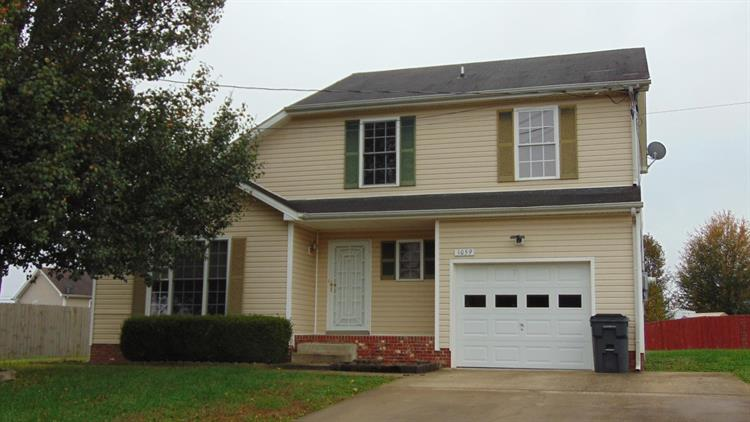 1059 Beck Circle, Clarksville, TN 37042 - Image 1