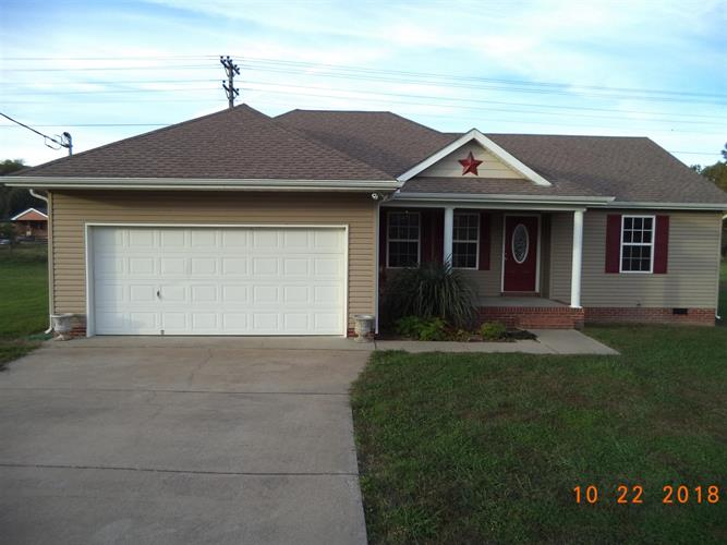 121 Talladega Way, Cornersville, TN 37047 - Image 1