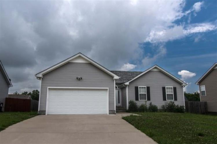 1368 Constitution Drive, Clarksville, TN 37042 - Image 1