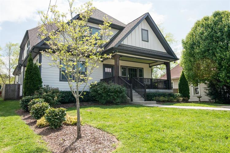 5209 Nevada Avenue, Nashville, TN 37209 - Image 1