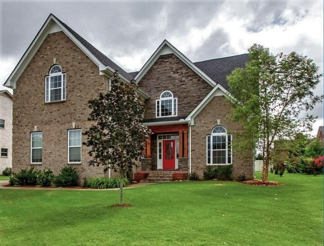 1008 Via Francesco Way, Spring Hill, TN 37174 - Image 1