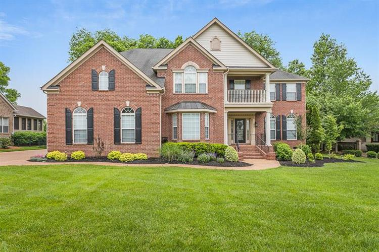 1569 Jacobs Dr, Gallatin, TN 37066 - Image 1