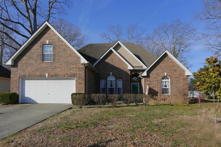 106 Foster Dr, White House, TN 37188 - Image 1
