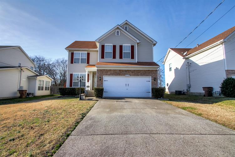 408 Asheford Ct, Antioch, TN 37013 - Image 1