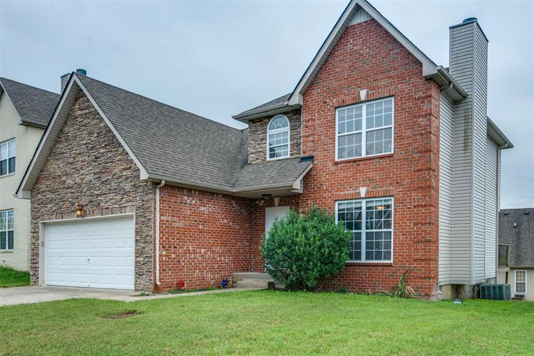 2837 Evergreen Ridge Pt, Nashville, TN 37217 - Image 1