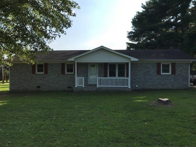 2157 Short Mountain Rd, Mc Minnville, TN 37110 - Image 1