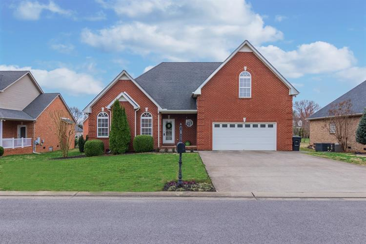 5012 Republic Ave, Murfreesboro, TN 37129 - Image 1